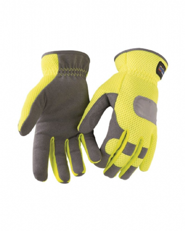 Blaklader 2242 High Vis Mesh Glove